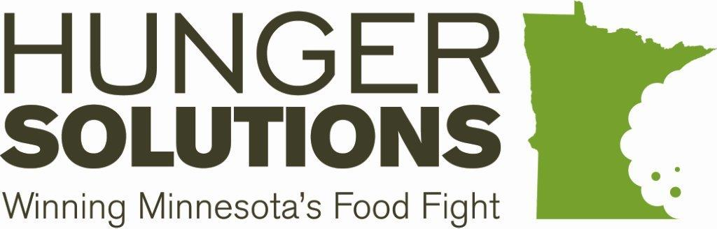 Hunger Solutions logo